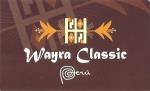 Wayra Classic