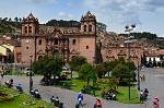 Jižní Amerika - lidé