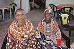 kenya - lidé
